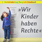 Bergisch Gladbach feiert 30 Jahre Kinderrechte