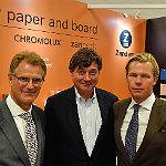 Zanders profitiert von Verbund mit schwedischer Fabrik