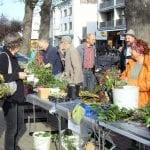 Pflanzenbörse Refrath: Tauschen, schenken, mitnehmen