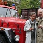 25 Jahre Fachbereichsleiter: Widdenhöfer im Ruhestand