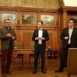 Was die CDU-Bewerber für das Bürgermeisteramt treibt