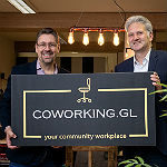 Bürgerportal und Coworking – eine gute Kombination