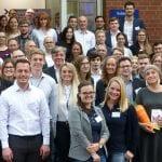 Großes Interesse für IT-Nachwuchs bei der FHDW