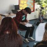 InBeCo schult jungen Menschen zu Inklusionsassistenten