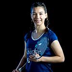Badminton U17: Iya Gordeyeva schafft es ins Finale