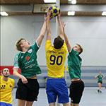 Internationale Korfball-Elite kommt nach GL