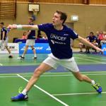 Badminton: Refrath empfängt den Tabellenletzen