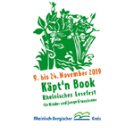 """Käpt'n Book"" legt auch 2019 in Bergisch Gladbach an"