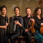 Jüdische Musik im Vinzenz Pallotti Hospital