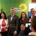 SPD + Grüne + FDP: Wie soll das funktionieren?