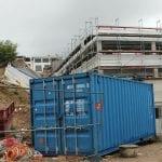 Schlossstraße: Baubeginn voraussichtlich Ende Oktober