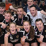 Bronze für die U21-Korfballer
