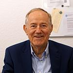 Senioren-Union: Wolfgang Maus spricht zu Klimaschutz