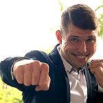 Sergej Wotschel holt Box-Spektakel in den Löwen