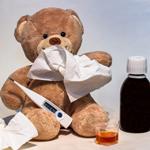 Gute Hygiene hilft gegen die Grippeverbreitung