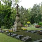 Kunst auf dem Laurentiusfriedhof