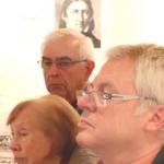 Die SPD zu Gast im Kindergartenmuseum