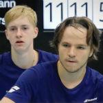 Refraths Badmintonteams sichern sich wichtige Punkte