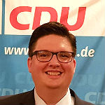 CDU wählt Christian Buchen zum Bürgermeisterkandidaten