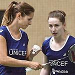 Badminton: Zwei Siege sollen her