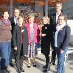 Bensberger Stadtteilbüro informiert private Investoren