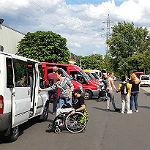 FDP will bei PSK-Zufahrt die Behindertenwerkstatt schonen