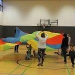 Sportliche Aktionen für jung und alt beim TuS Schildgen
