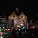 Ein feiner Mittelaltermarkt auf dem Konrad-Adenauer-Platz