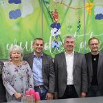 Grundschule Gronau baut OGS kräftig aus