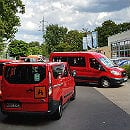 Urbach drückt alternative Zufahrt zur PSK durch