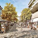 So wird die Schlossstraße: 15 Fragen & Antworten