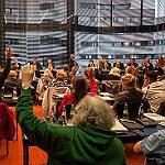 Ampel statt GroKo: neue Mehrheiten im Stadtrat