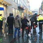 Polizei und ADFC sorgen für mehr Licht im Radverkehr