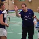 Badminton: Kein guter Start in die Rückrunde für Refrath
