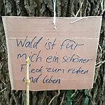 """2000 Unterschriften für die """"Rettung des Frankenwalds"""""""