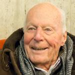Schildgen feiert 100sten Geburtstag Gottfried Böhms