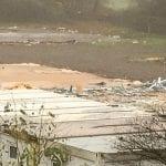 Katterbach: Sportplatz wird geräumt, die Zukunft ist offen