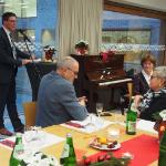 Senioren-Union feiert Weihnachten