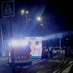 Radfahrer auf Zebrastreifen – schwer verletzt