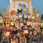 Rotary-Club fördert Leseverständnis in zwei Grundschulen