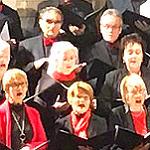 Harmonie läutet mit Oratorium die Weihnacht ein