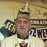 Horst Honrath: Hochaktiver Herkenrather Karnevalist