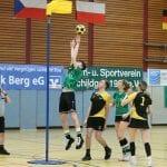 """TuS Schildgen bei """"Euro-League"""" der Korfballer auf Platz 5"""