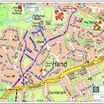 Stadt saniert Kanäle in Paffrath und Hand