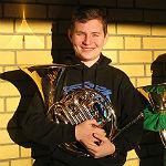 Junge Musiktalente treten zum Wettbewerb an