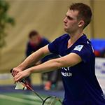 Badminton: Refraths Teams fahren deutliche Siege ein