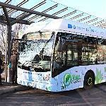 Wasserstoff: Umstiegs- und emissionsfrei zum Flughafen