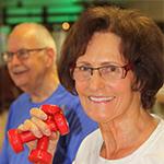 """EVK-Gesundheitszentrum macht """"fit für 100″"""