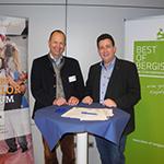 Best of Bergisch und Fachhochschule arbeiten zusammen