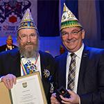 Adolf Zirden: Singender Ritter mit vielen Interessen